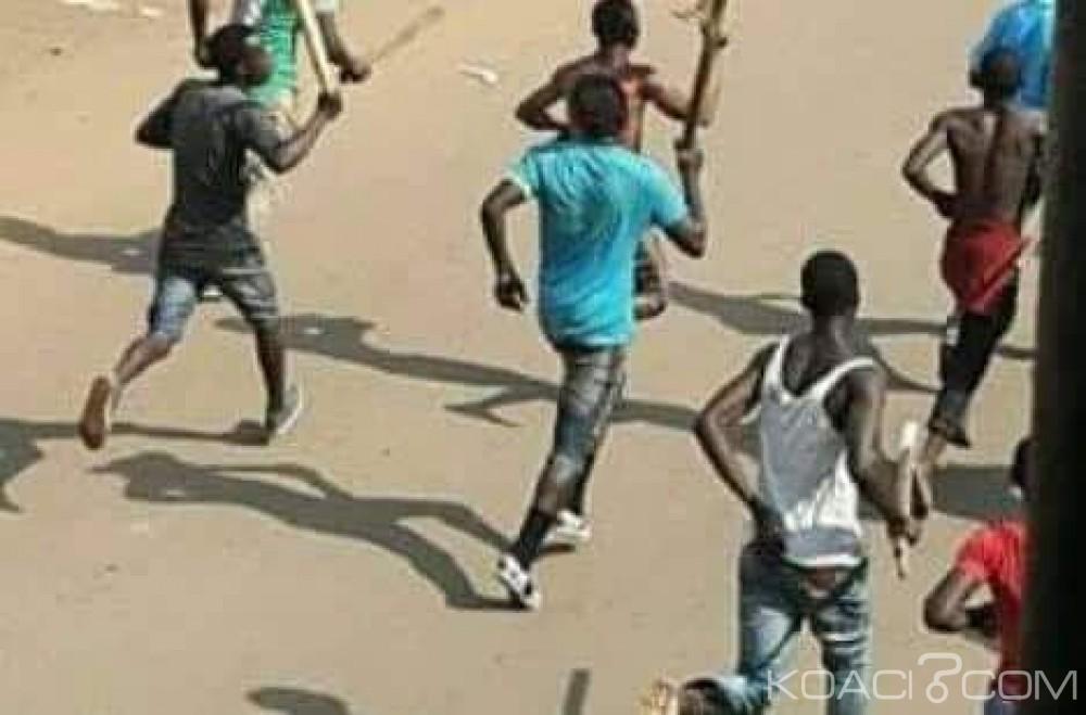 Côte d'Ivoire: Hospitalisé au chu de Yopougon, un chef microbe prend la fuite