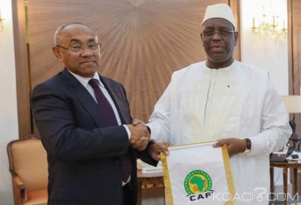 Sénégal: Le Ballon d'Or Africain 2018 sera remis le 8 janvier 2019, à Dakar