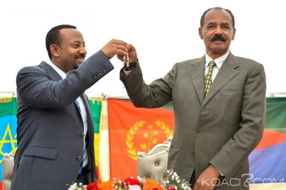 Ethiopie: Un nouvel ambassadeur  nommé en Erythrée au lendemain des renouements diplomatiques