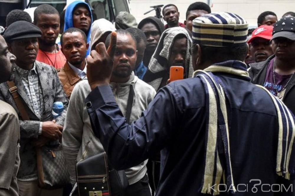 Nigeria: Après mondial 2018, 230 supporters infortunés à rapatrier ce vendredi