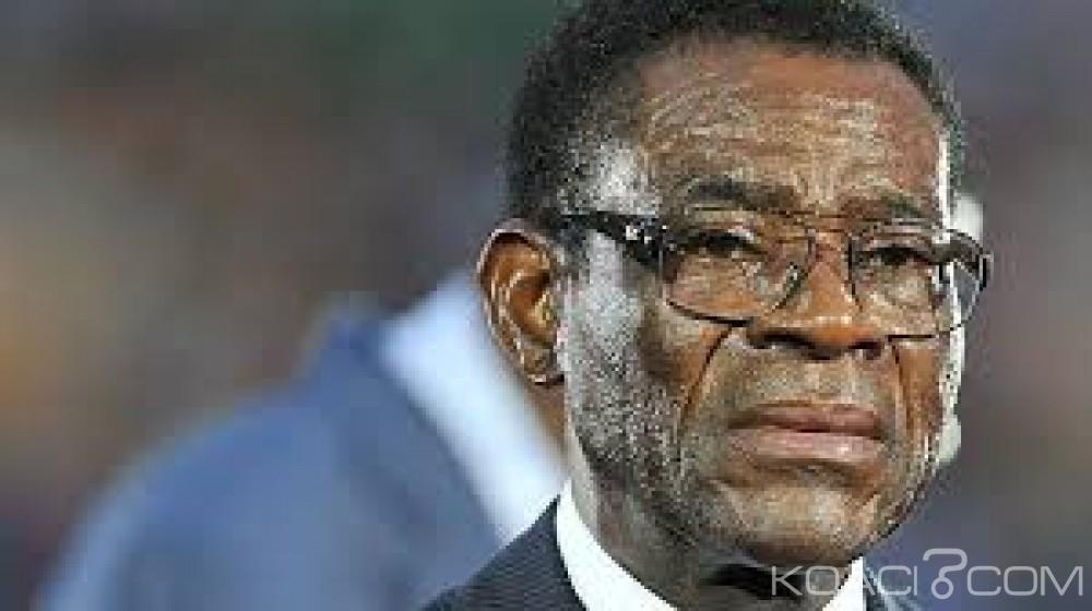 Guinée  Equatoriale:  Un seul  prisonnier politique en liberté depuis  l'annonce de la grà¢ce présidentielle