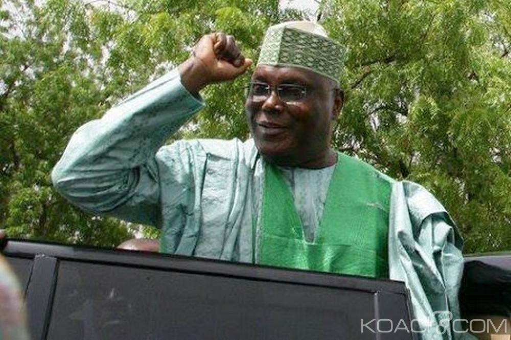 Nigeria: Présidentielle 2019, Atiku Abubakar annonce sa candidature