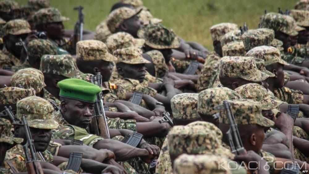 RDC: Pris pour des criminels, trois soldats ougandais lynchés par une foule en colère