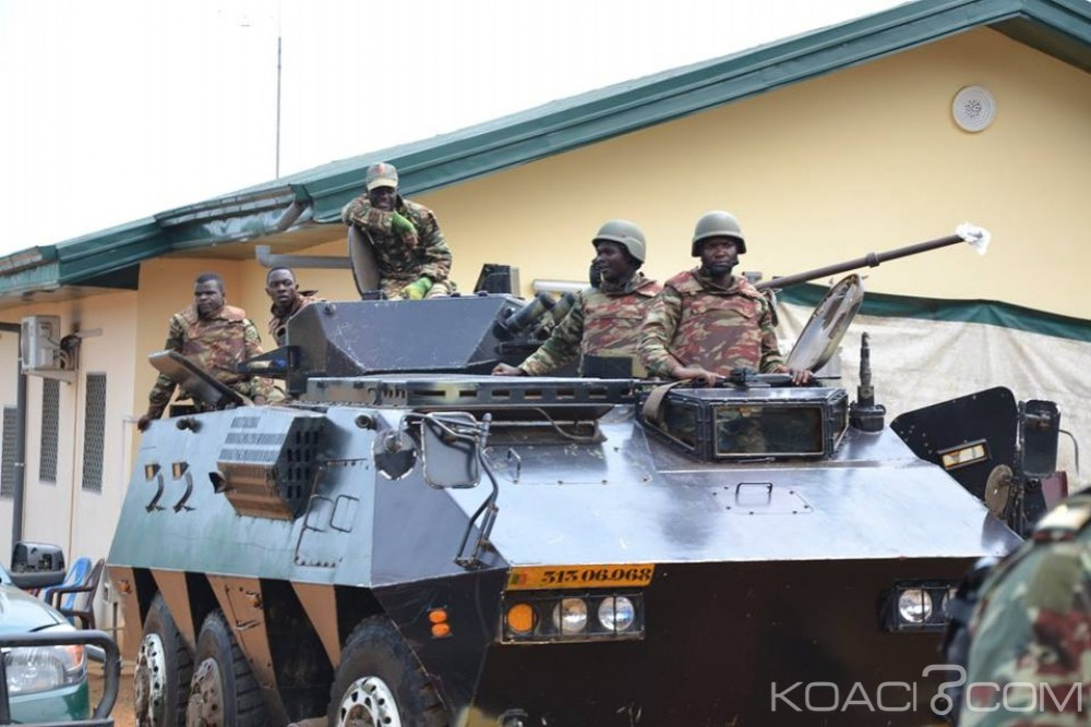 Cameroun: Vidéo du massacre par l'armée, le gouvernement dément des arrestations parmi les militaires