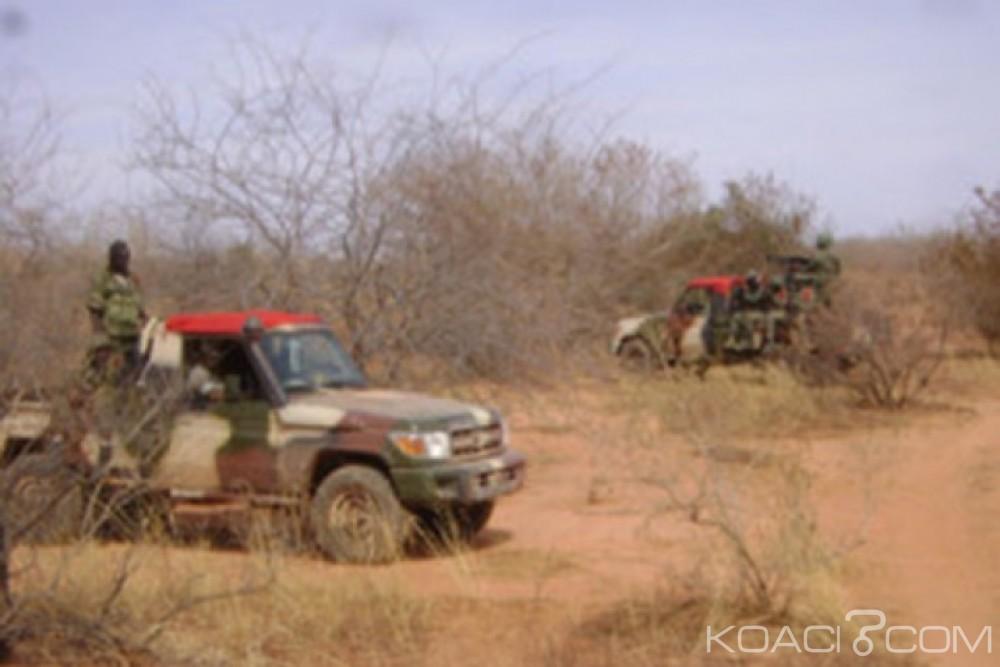 Mali: 11 terroristes et un militaire tués lors d'une embuscade dans la forêt de Soumouni