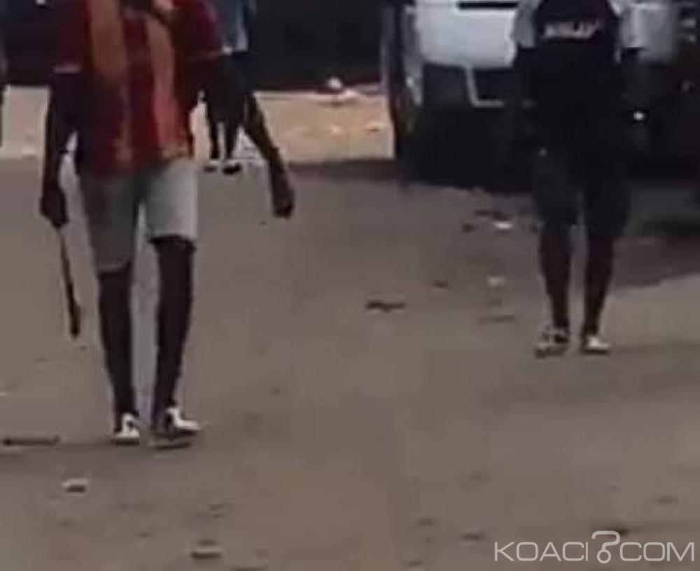 Côte d'Ivoire:  Après Yopougon, les microbes attaquent Anyama, 02 membres lynchés