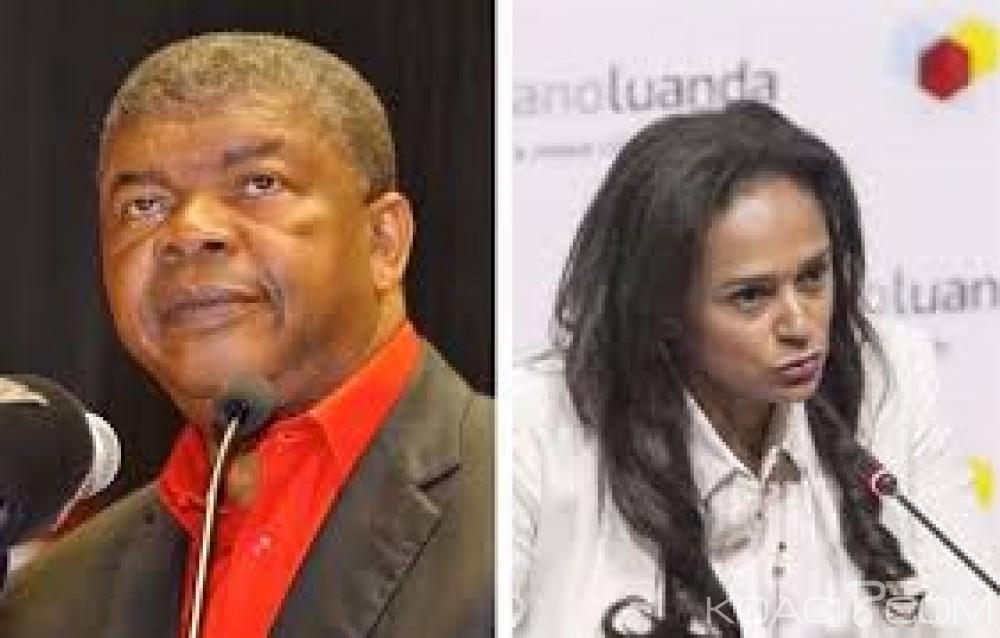 Angola: Joao Lourenço  arrache un important contrat à une société d'Isabel dos Santos