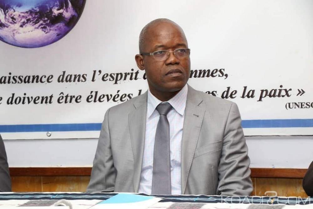 Côte d'Ivoire: La Commission nationale ivoirienne pour l'UNESCO se dote d'un magazine et d'un site web