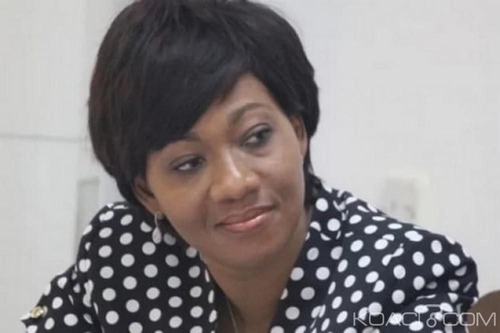 Ghana: Commission Electorale, Jean Mensa nommée présidente mais contestée par le NDC
