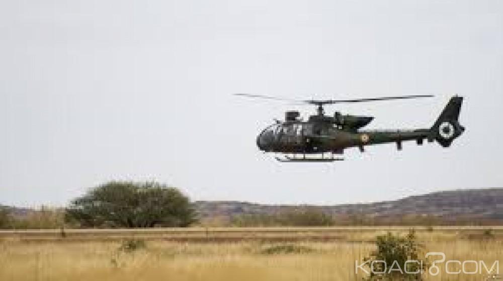 Mali: L'aéroport de Sévaré visé par des tirs d' obus de mortier, aucune victime