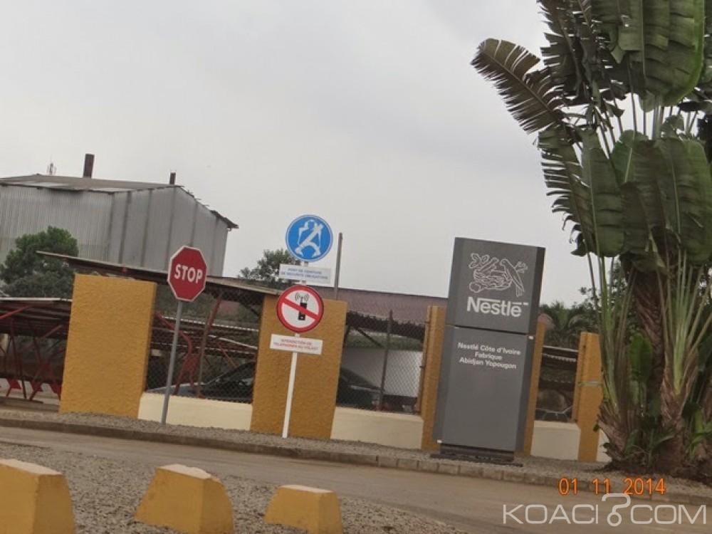Côte d'Ivoire:  Nestlé, les employés annoncent un sit-in devant le siège de Cocody le 30 juillet prochain pour une révision salariale