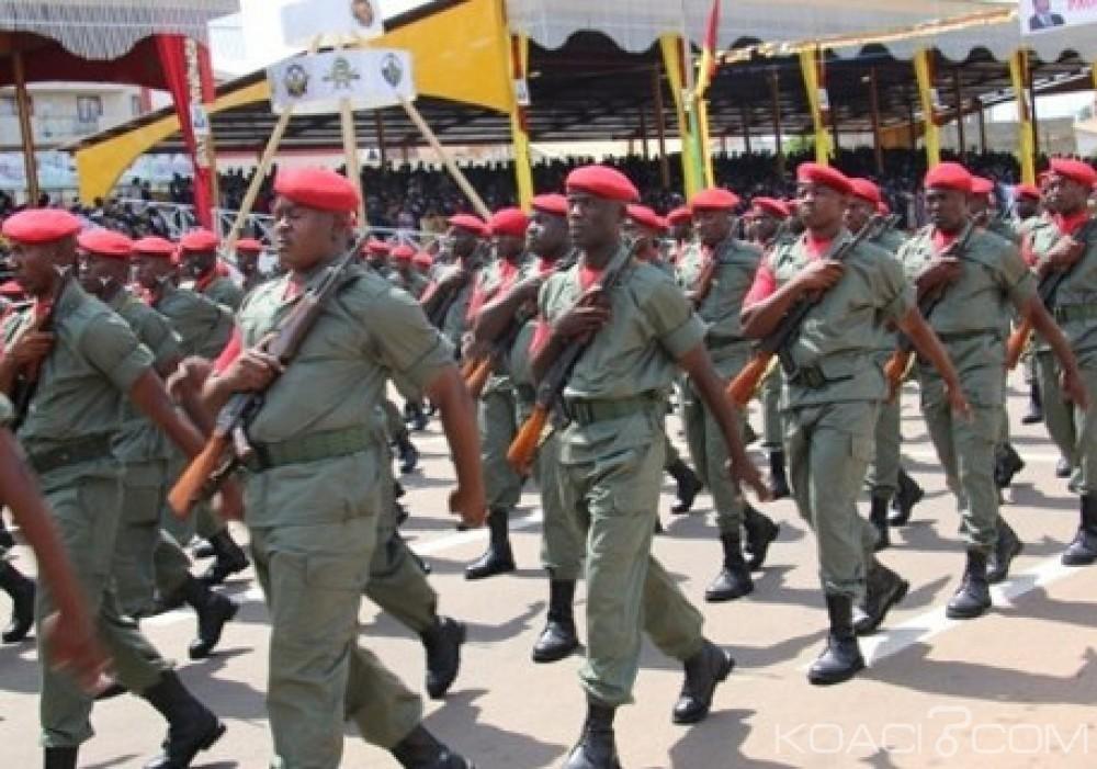 Cameroun: Le ministre de la défense sanctionne un gendarme soupçonné de viol sur mineure