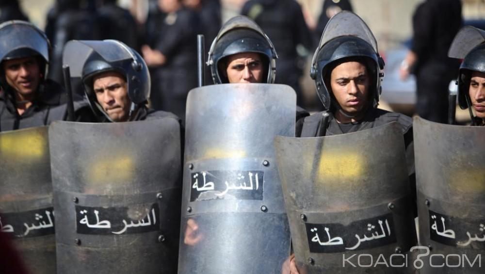 Egypte: 13 jihadistes abattus dans des échanges de tirs avec la police à Al-Arich