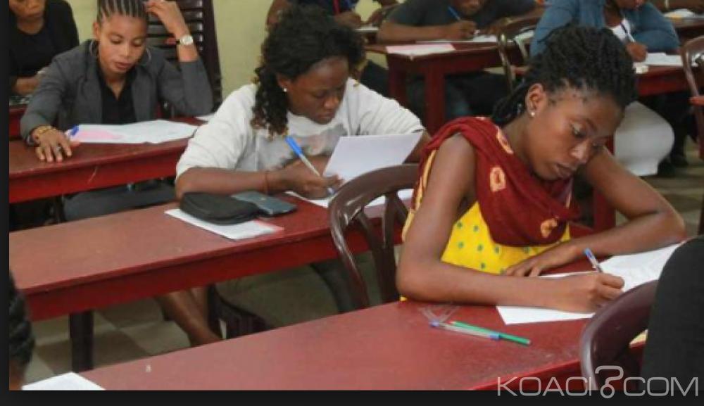 Côte d'Ivoire: BTS 2018, le nouveau calendrier des examens dévoilé