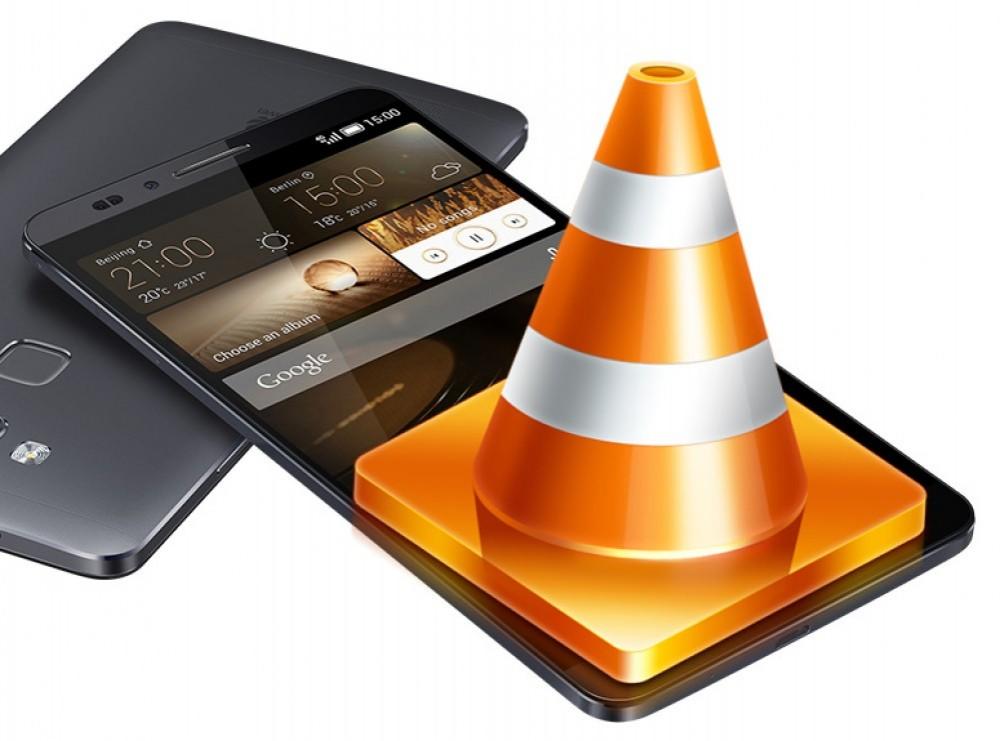 Monde: Impossible d'installer le lecteur VLC sur les smartphones Huawei via Playstore
