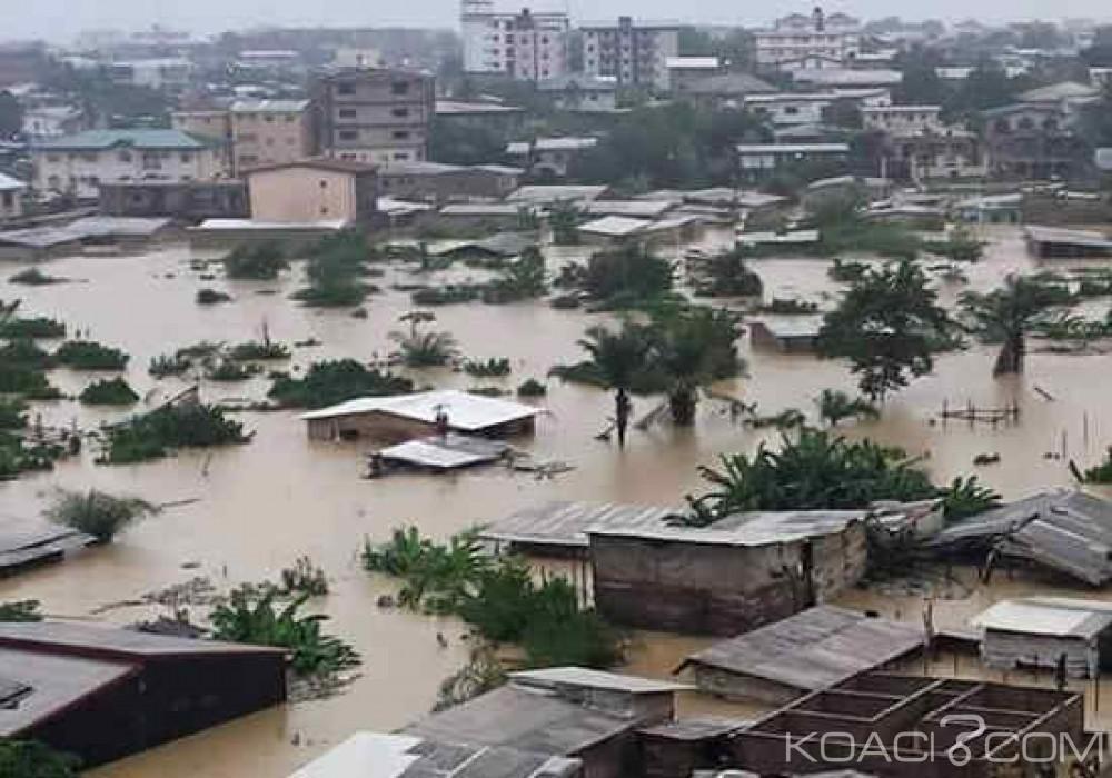 Cameroun: 6 morts et de nombreux dégà¢ts matériels après des inondations à Limbé et Douala