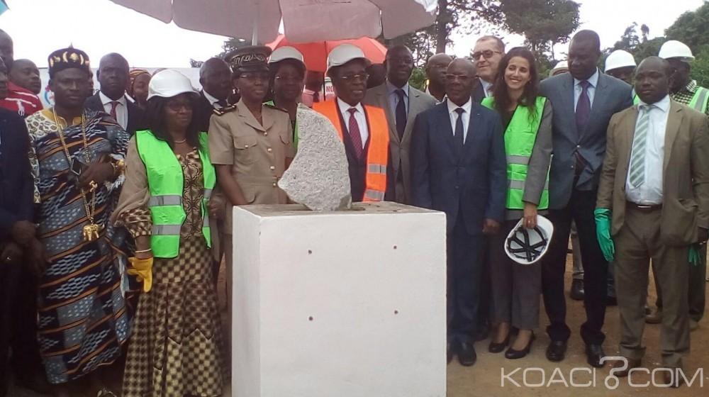 Côte d'Ivoire: Bouaké va abriter la première agence régionale de la Nouvelle Pharmacie de la Santé Publique (N PSP)