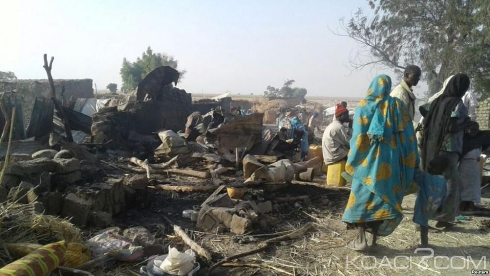Nigeria:  20 villageois tués par des bandits armés dans l'Etat de Zamfara