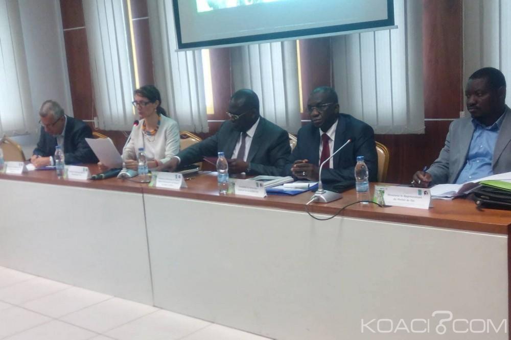 Côte d'Ivoire: Gestion durable des forêts classées, la WCF plaide pour une reconduction de la convention de partenariat dans le cadre de la mise en œuvre de l'OIM