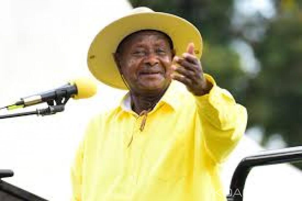 Ouganda: La justice donne son feu vert pour un sixième mandat de Museveni