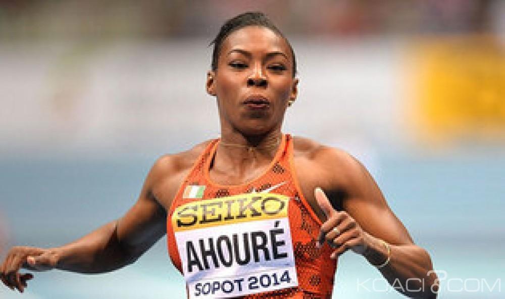 Côte d'Ivoire : Murielle Ahouré se déclare forfait  aux  Championnats d'Afrique d'Athlétisme (CAA) au Nigeria