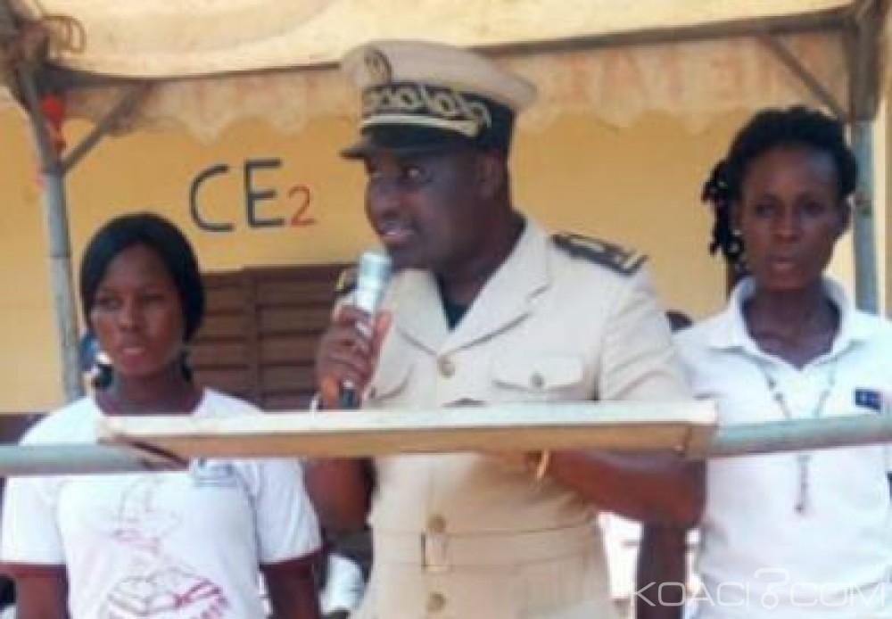 Côte d'Ivoire: Décès du secrétaire général de la préfecture de Ferkessédougou