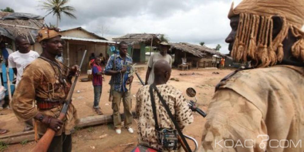 Mali: 17 morts après une attaque de chasseurs Dozos, une équipe de l'opposant Soumaïla Cissé dévalisée
