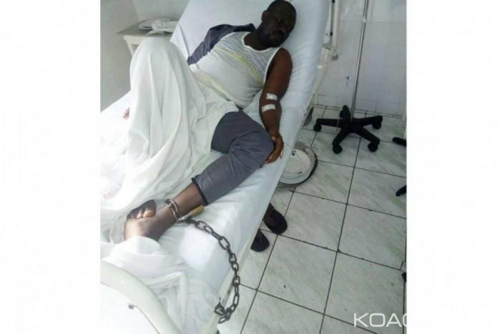 Côte d'Ivoire: Suspicions  sur les conditions de détention de Samba, où sont passées les organisations  de Droits de l'Homme ?