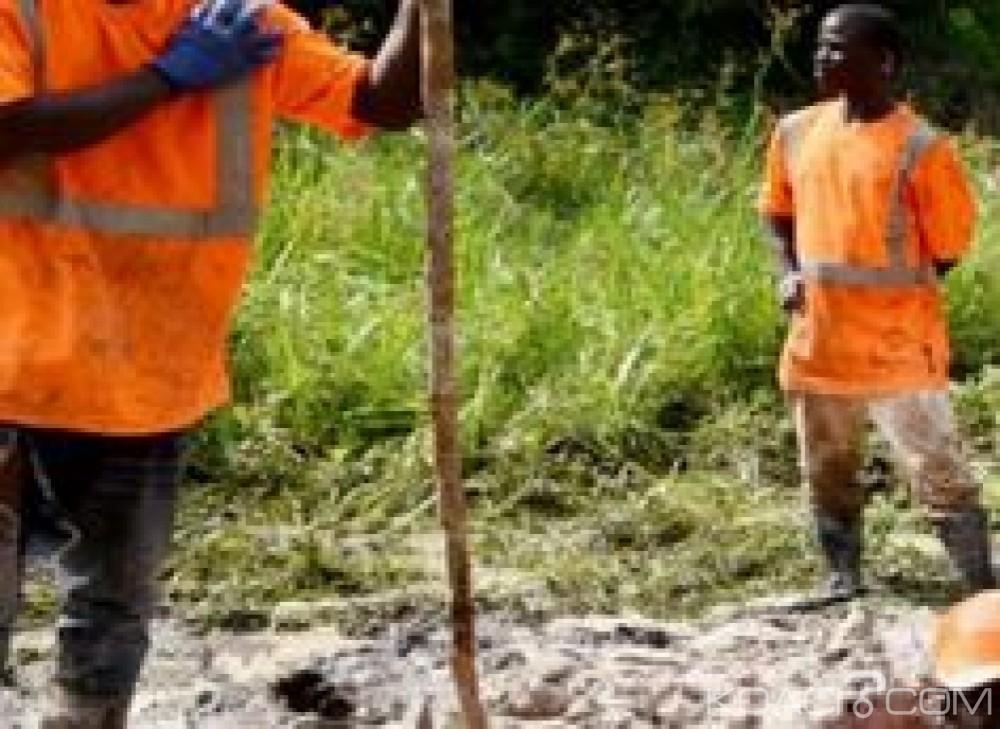 Côte d'Ivoire: Un assistant foreur de la mine d'or d'Agbaou fusillé dans l'exercice de ses fonctions