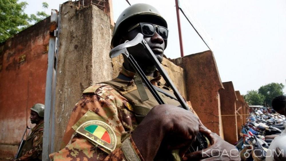 Mali: Fin de vote, place au dépouillement, incidents signalés dans le centre et le nord du pays