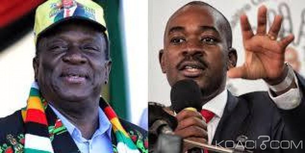 Zimbabwe: Présidentielle, 23 candidats en lice pour tourner la page Mugabe