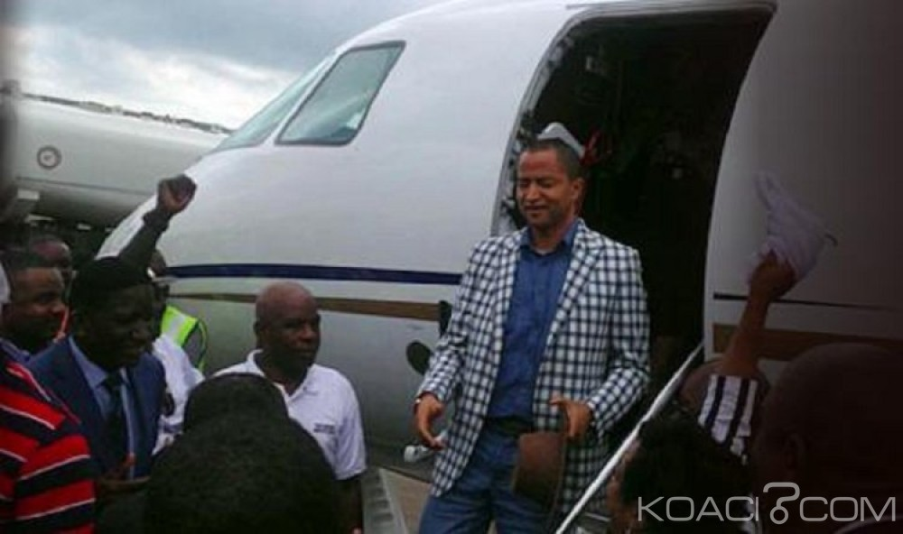 RDC: Depuis Johannesburg, Katumbi demande l'autorisation de rentrer en Jet privé le 03 Août