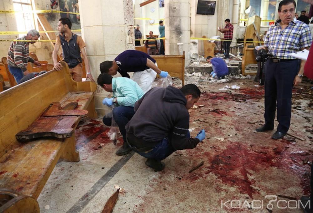 Egypte: Un évêque copte retrouvé mort, baignant dans son sang, enquête ouverte
