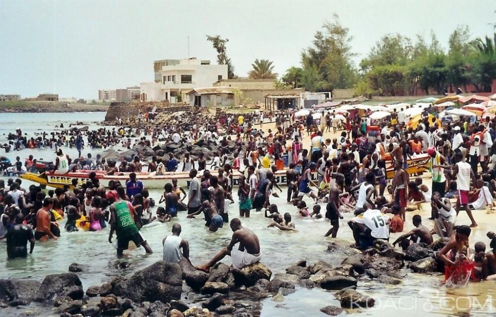 Sénégal: Début de vacance macabre, la mer refoule 10 cadavres d'adolescents sur les plages de Dakar