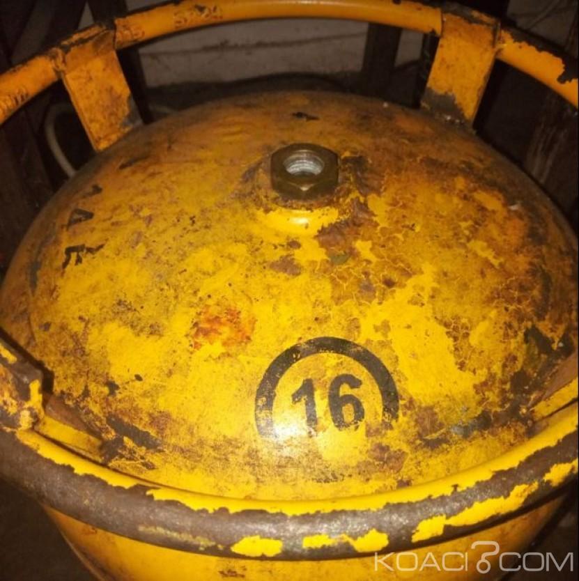 Côte d'Ivoire: Face à la pénurie de gaz, les revendeurs ont majoré les prix de la bouteille