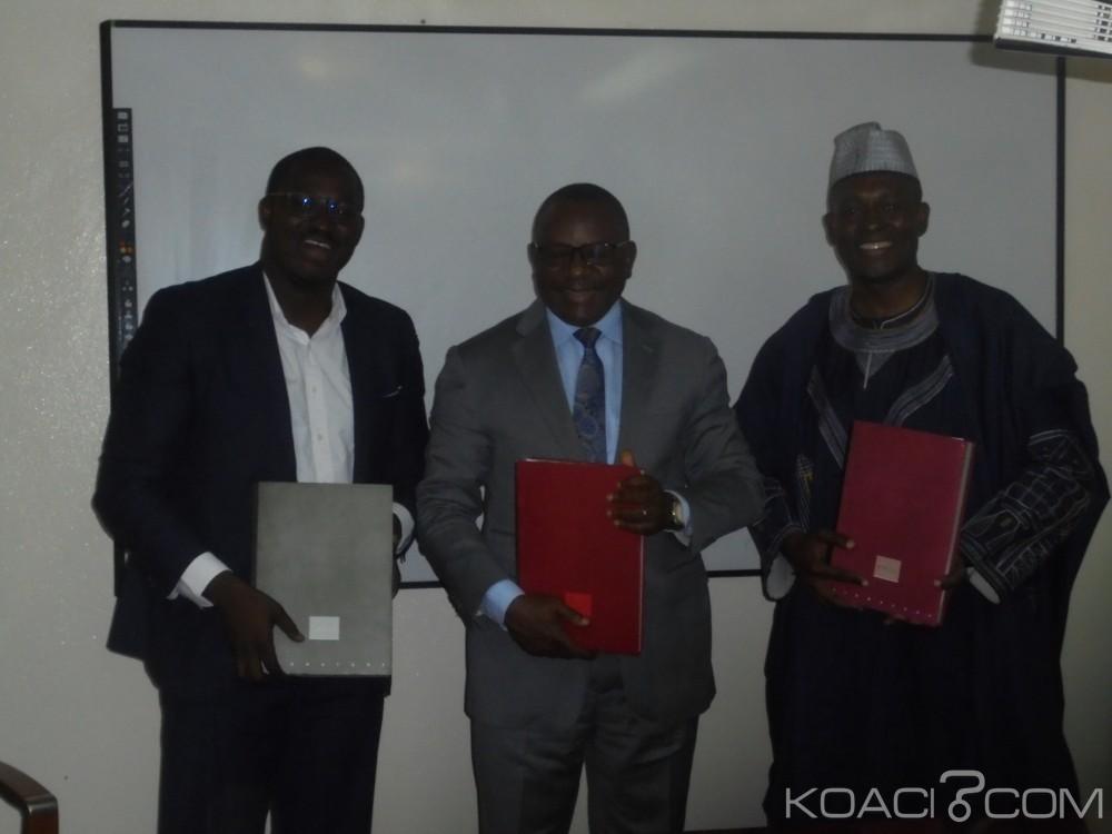 Cameroun: E-Commerce, Bolloré Transport & Logistics signe un partenariat avec la Douane camerounaise et Jumia
