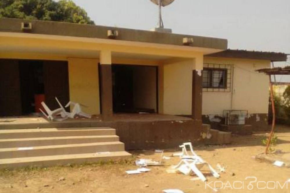 Côte d'Ivoire: Du matériel informatique et la matrice de l'état civil emportés dans un cambriolage à la sous-préfecture de Bangolo