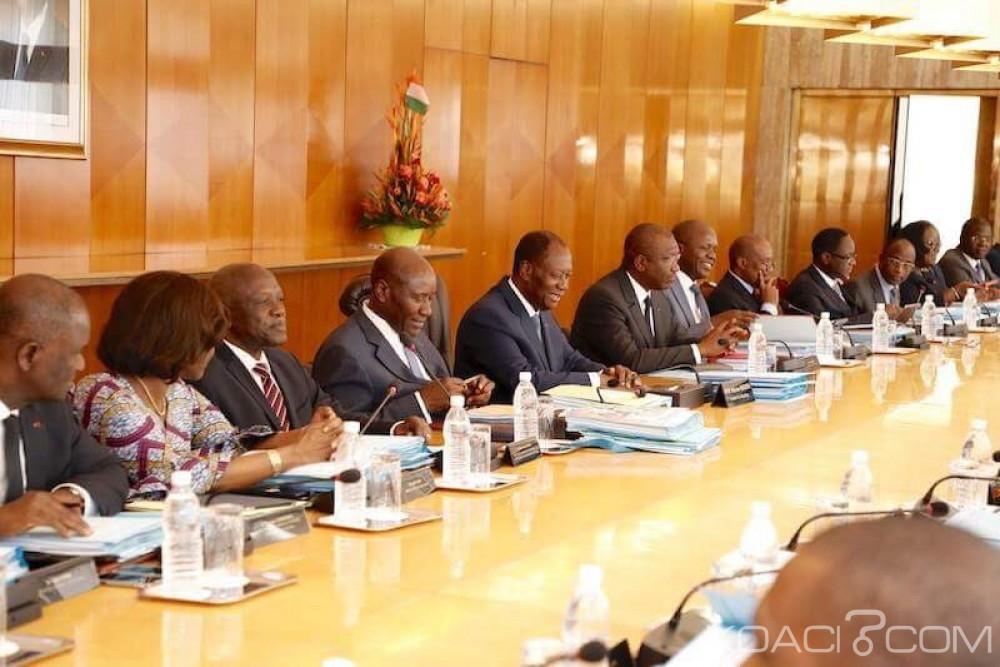 Côte d'Ivoire: Le gouvernement adopte enfin le décret portant approbation de la délivrance de la carte de commerçant