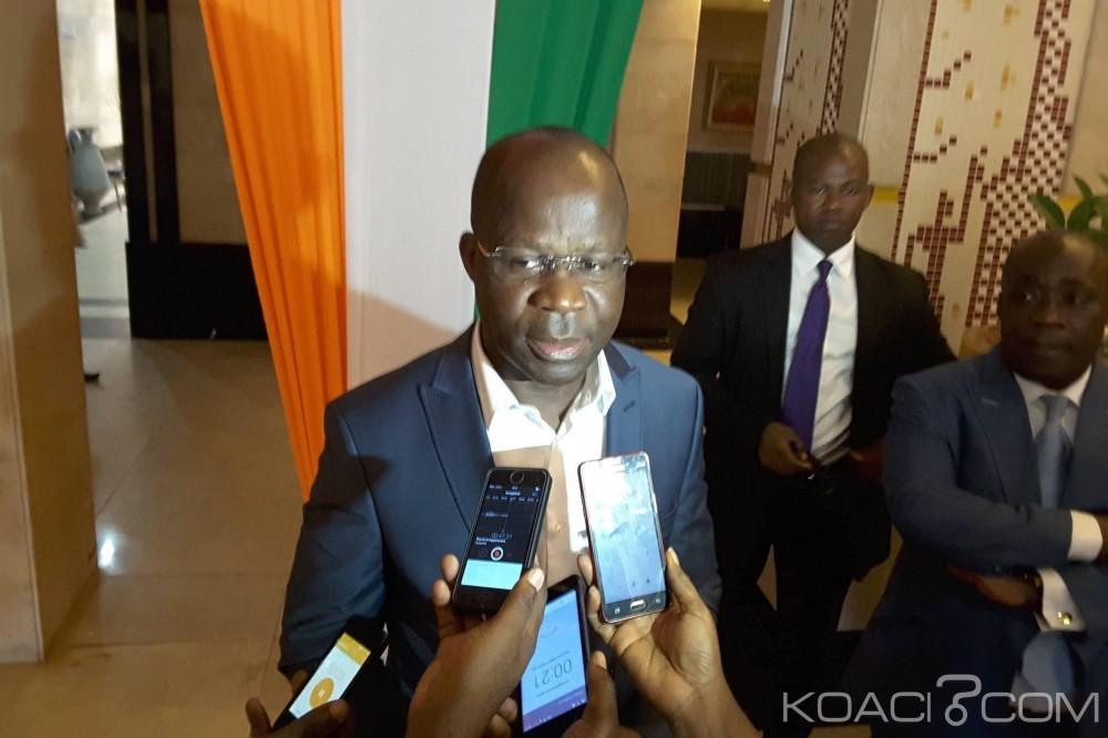 Côte d'Ivoire: Entretien routier, 82 milliards de FCFA mobilisés et 130 entreprises ivoiriennes retenues pour les travaux