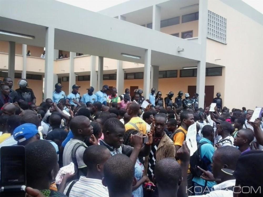 Côte d'Ivoire : Universités et Grandes écoles, les  pré-inscriptions  débutent le 06  août prochain