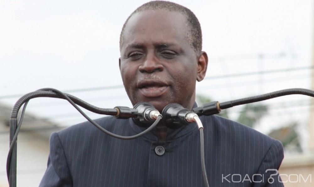 Côte d'Ivoire: Révocation d'Akossi Bendjo, ce que dit la loi sur les collectivités territoriales