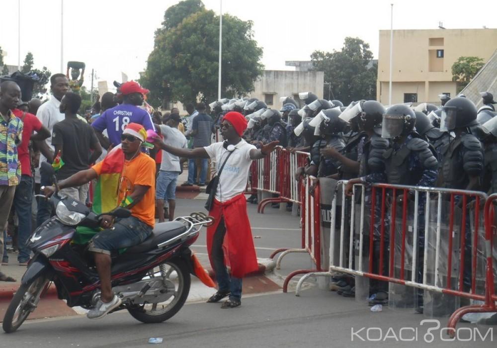 Togo: Le gouvernement rejette le rapport de la LTDH sur les droits de l'homme