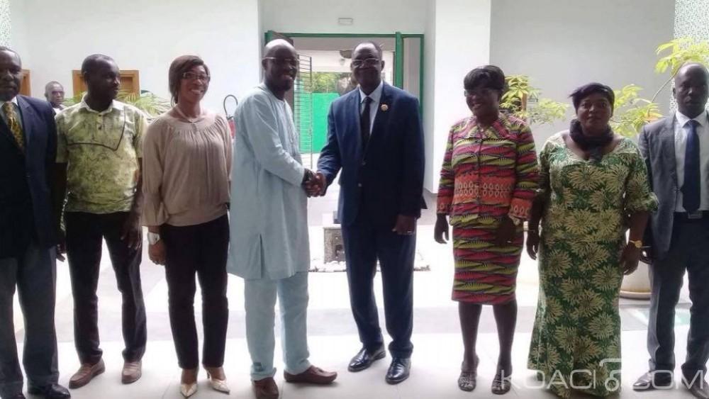 Côte d'Ivoire: Guikahué convie le parti de Blé Goudé à une rencontre d'échange