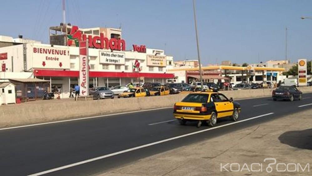 """Sénégal: Commerces de grande distribution, """"‹l'État veut réglementer les activités de Auchan et autres"""