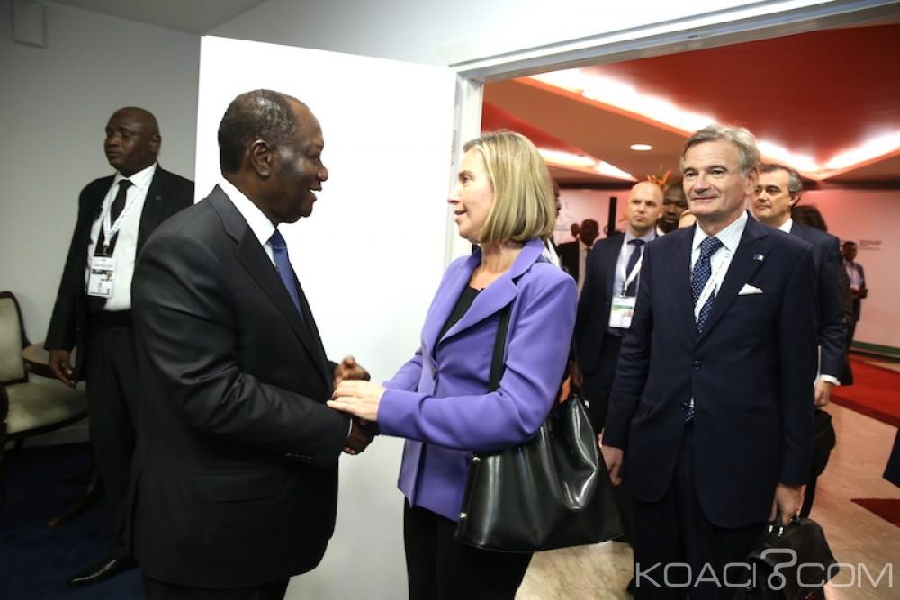 Côte d'Ivoire: Le dernier rapport de l'UE qui accable le régime d'Abidjan, «dérive autoritaire du pouvoir, corruption, flagrantes inégalités sociales»