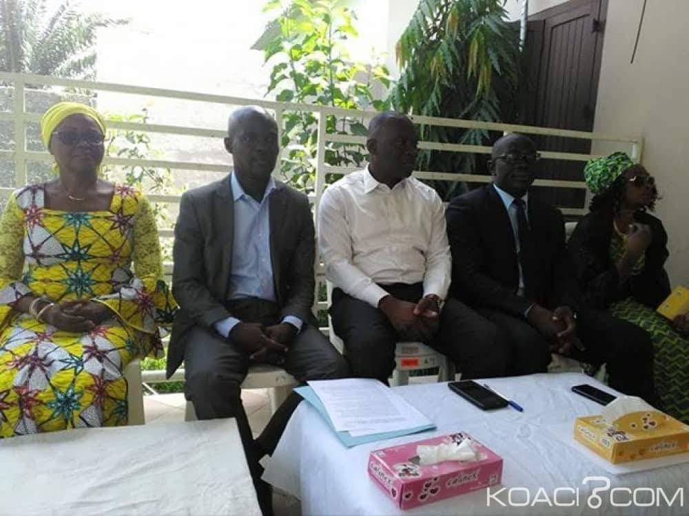 Côte d'Ivoire: 24 heures après la révocation de Bendjo, le RDR, le MFA et l'UDPCI du Plateau prennent acte de la décision du gouvernement