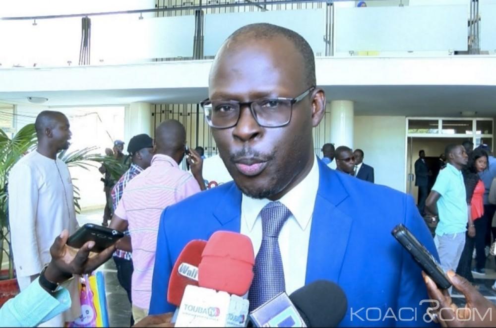 Sénégal: L'opposant Bamba Dièye convoqué à la police criminelle pour avoir traité des magistrats de corrompus