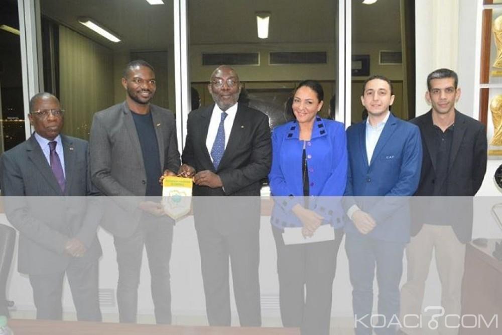 Côte d'Ivoire: CAN 2021, le point de la  1ère mission d'inspection de la CAF dans le pays