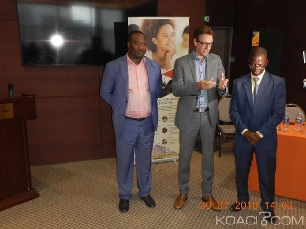 Côte d'Ivoire: Après les tests, l'Allemagne reçoit les premiers étudiants ivoiriens