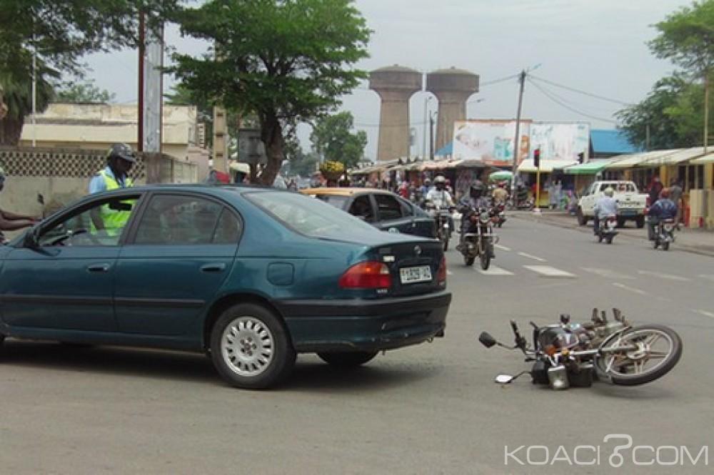 Togo: Bilan partiel de la situation sécuritaire, 286 morts, 3.817 blessés